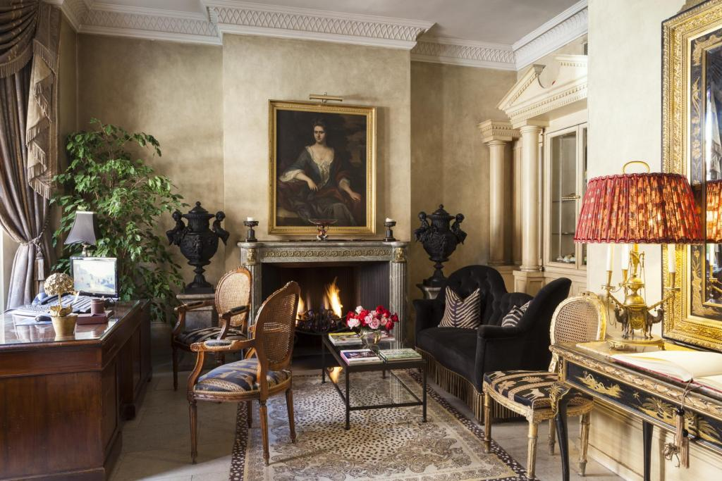 Bed And Breakfast In Sloane Square London