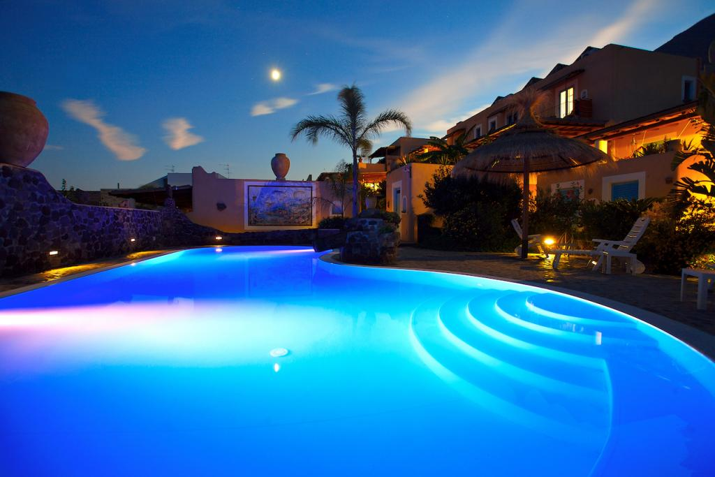 Hotel mamma santina boutique hotel with beautiful pool in - Hotels in catania with swimming pool ...