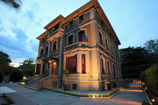 Villa de Mazamet
