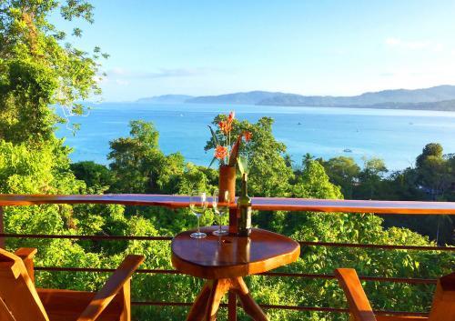 sea view at drake bay resort