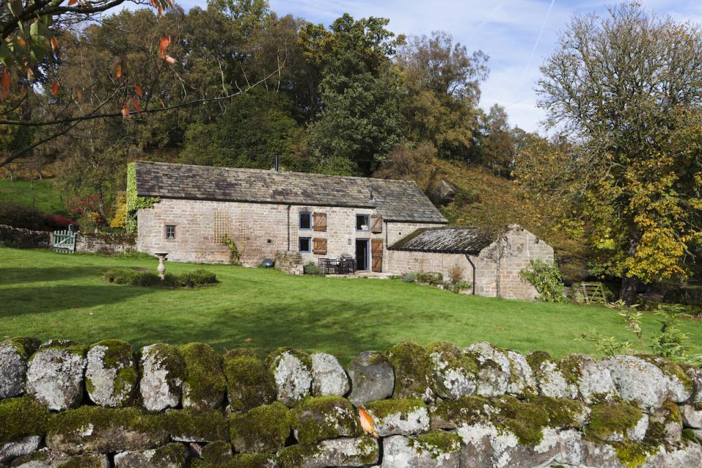 Prime Rocking Stone Cottage Luxury Holiday Cottage In The Peak Interior Design Ideas Gentotryabchikinfo