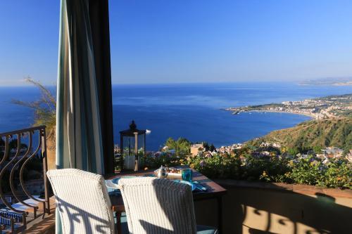 view of naxos bay