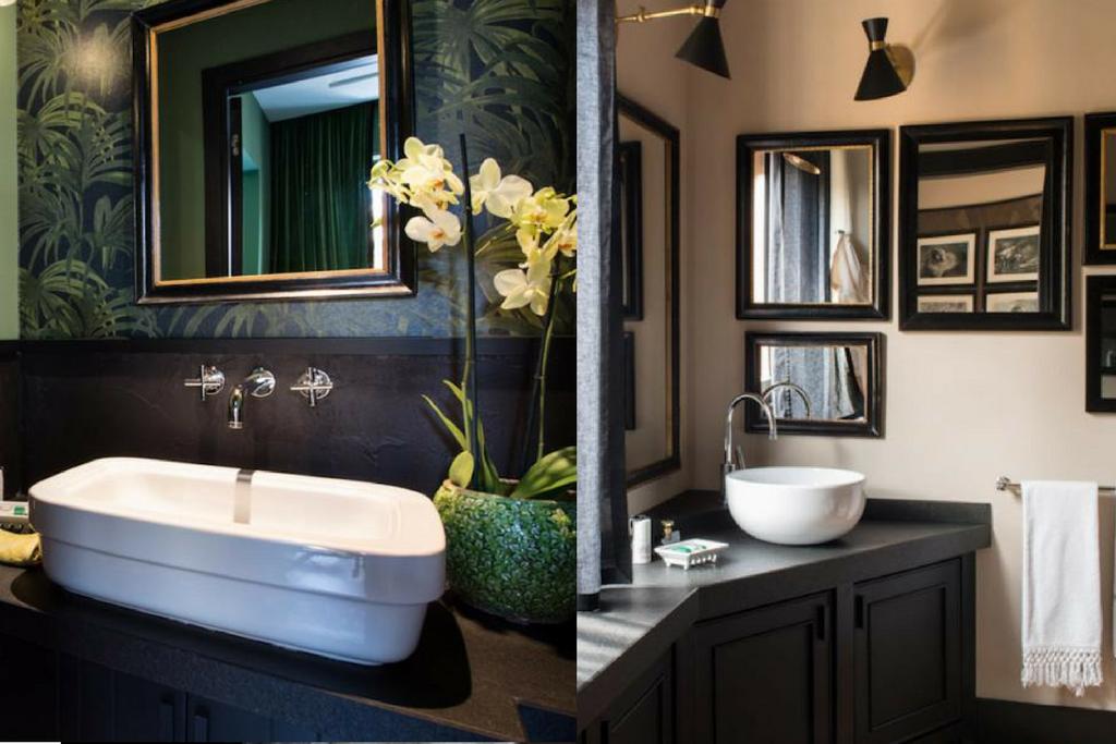velona's jungle luxury suites bathrooms