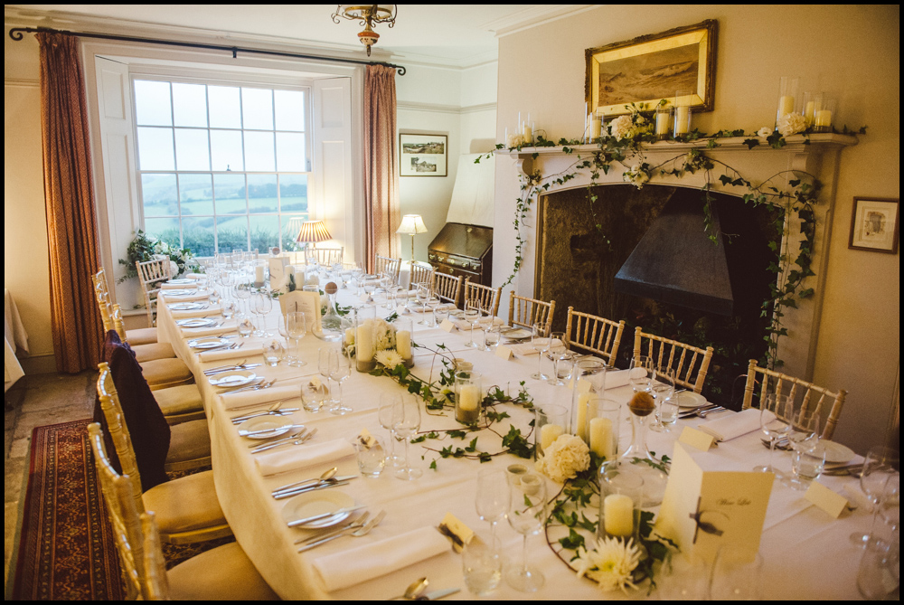 Beautiful Intimate Wedding Venues In The UK From Further