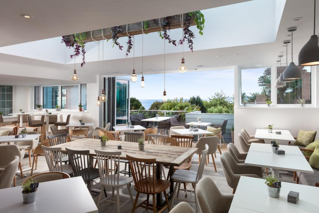 Boutique Spa Hotel In Cornwall St Michaels Resort Falmouth